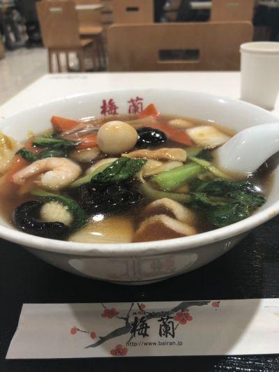梅蘭 テラスモール湘南店