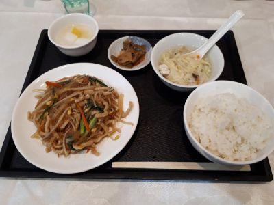華龍飯店 神保町店