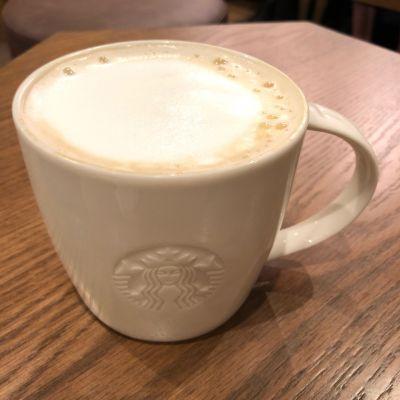 スターバックスコーヒー 成城店