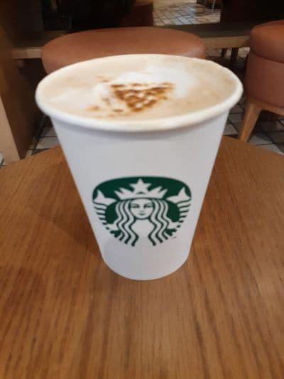 スターバックスコーヒー 二子玉川ライズ ドックウッドプラザ店
