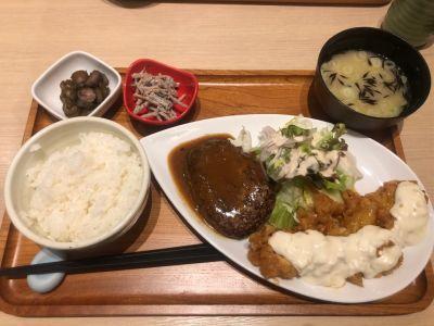 ごはんカフェ百菜 旬 ゆめタウン廿日市店