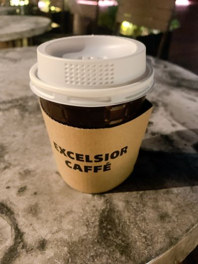 エクセルシオールカフェ 恵比寿ガーデンプレイス店