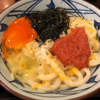 丸亀製麺 イオンモール大和郡山店