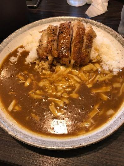カレーハウスCoCo壱番屋 千種区本山店
