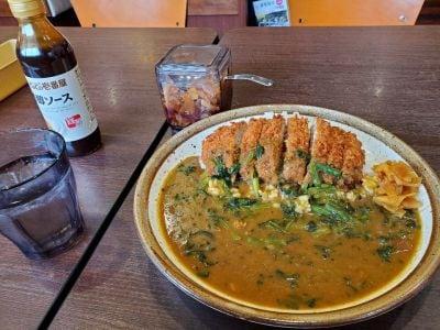 CoCo壱番屋 滝野社インター店