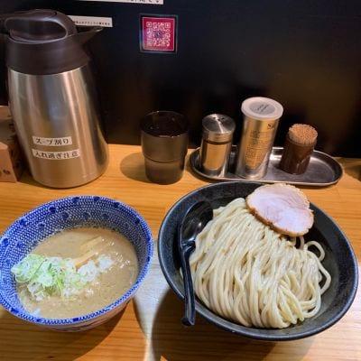 自家製麺TANGO