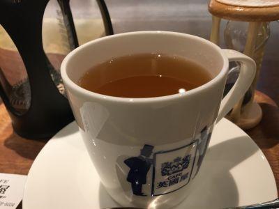 カフェ英国屋ノース