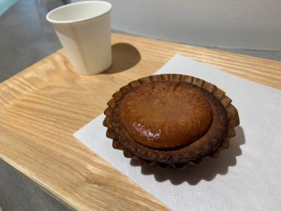 BAKE CHEESE TART コトチカ京都店