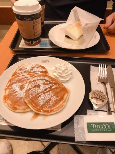 タリーズコーヒー 芝二丁目店 (TULLY'S COFFEE)