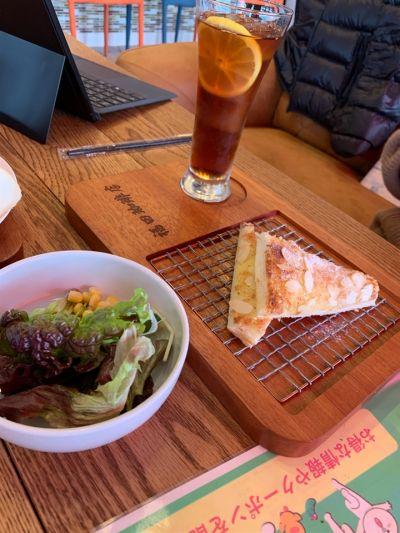 福田珈琲店 (fukuda coffeeten)
