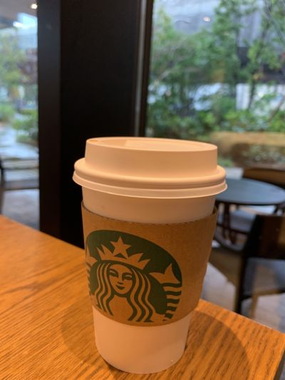 スターバックスコーヒー 赤坂インターシティAIR店
