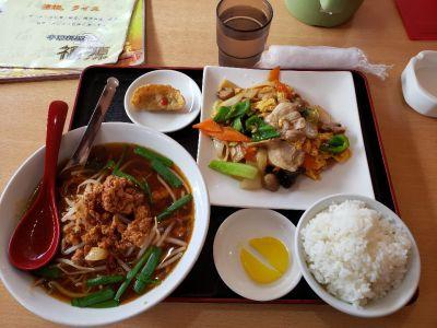 中華料理 福源の口コミ