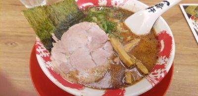 熟成豚骨ラーメン専門 一番軒 三田店