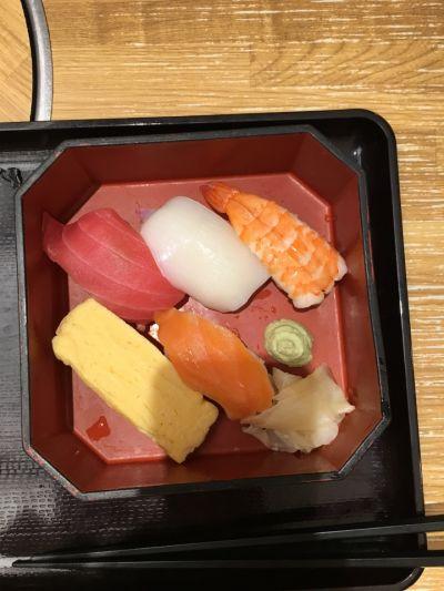 和食さと 新庄西店の口コミ