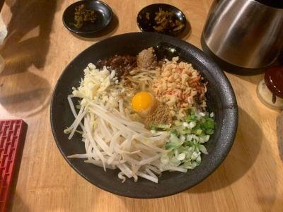 町の麺処 琉家 本店
