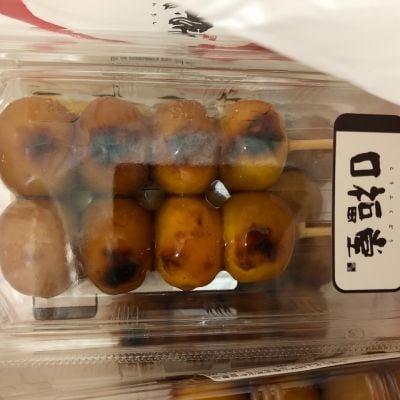 柿安口福堂 イオンモール津南店の口コミ