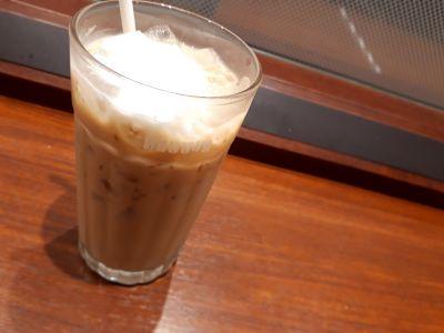 ドトールコーヒーショップ 南青山5丁目店