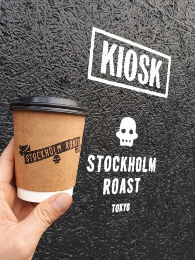 STOCKHOLM ROAST TOKYOの口コミ