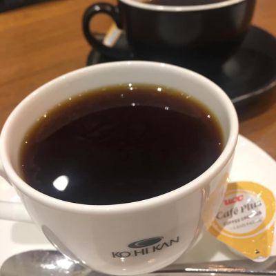 珈琲館 アピタ稲沢東店
