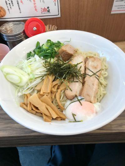 東京麺珍亭本舗 四谷四丁目店
