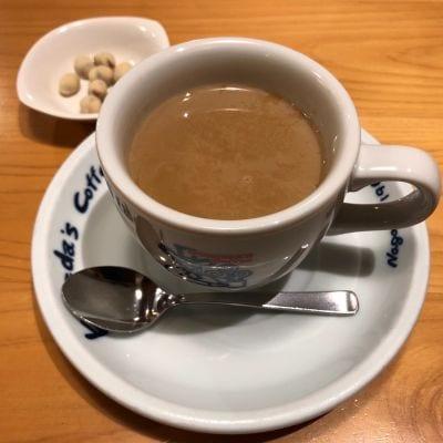 コメダ珈琲店 ヨシヅヤ津島北テラス店