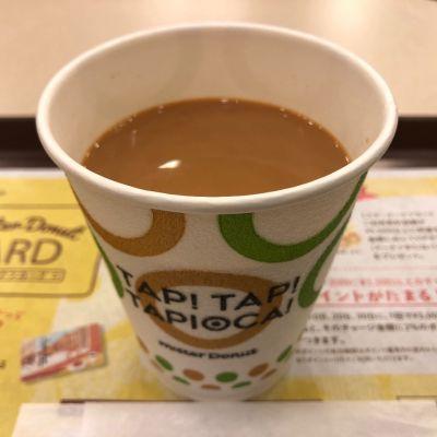 ミスタードーナツ ヨシヅヤ津島本店ショップ
