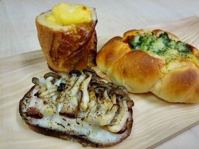 内田製パン