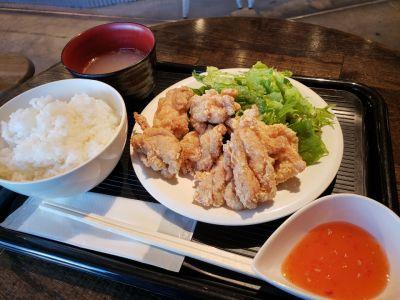 らんまん食堂 MAGNET by SHIBUYA109店