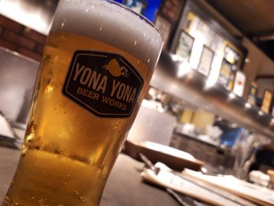 YONA YONA BEER WORKS 赤坂店