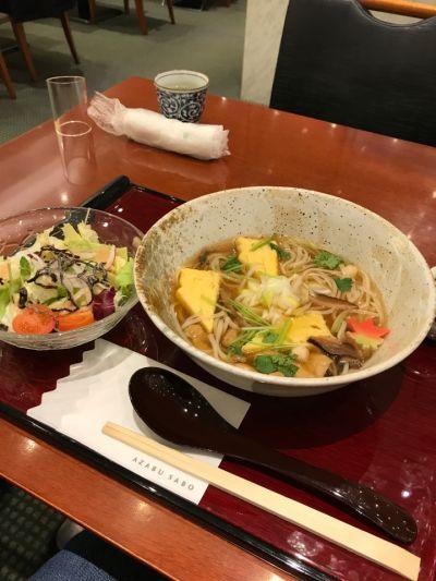 甘や 麻布茶房 札幌シャンテ店