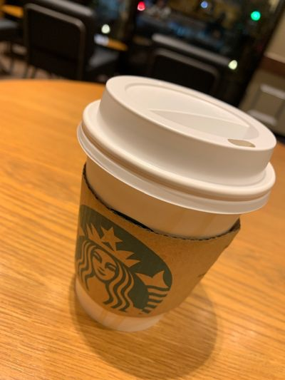スターバックスコーヒー 諏訪城南店