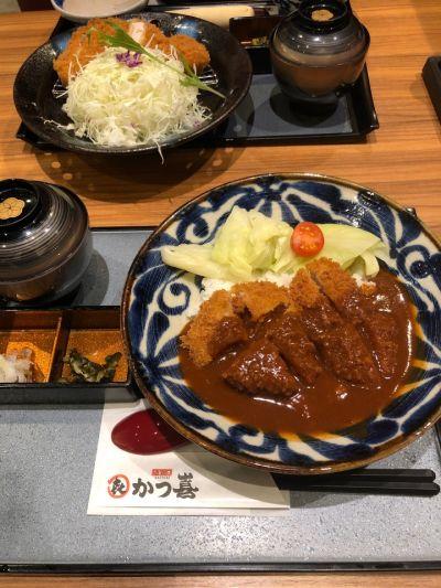 とんかつ かつ喜 加古川店