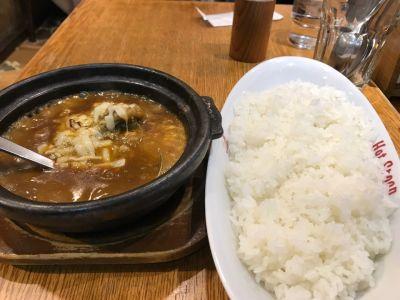 ホットスプーン 五反田店