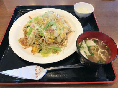 そば処 とぅんち小 西崎店