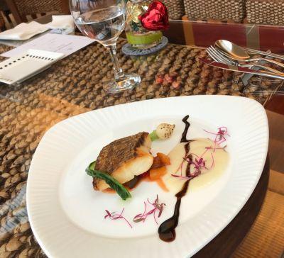 Restaurant & Cafe LAUT