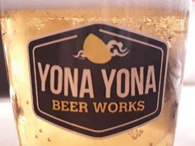 YONA YONA BEER WORKS 歌舞伎町店