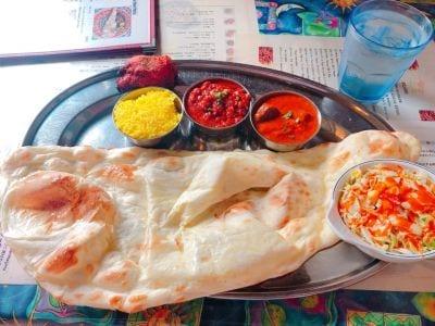 インド料理店 ビラシ
