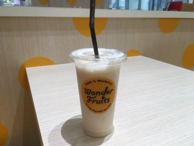 Wonder Fruits 沖縄PARCO CITY店