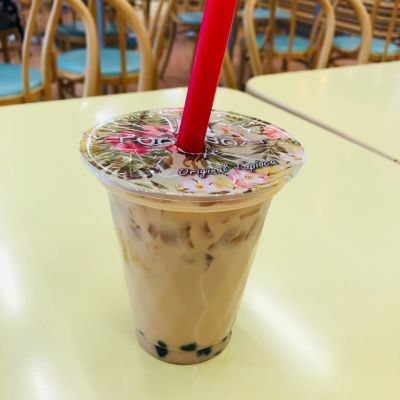 FOOD BOAT cafe アピタ新潟西店