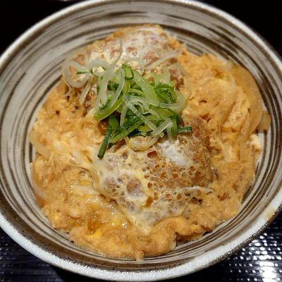 自家製麺 杵屋麦丸 大崎ゲートシティー店
