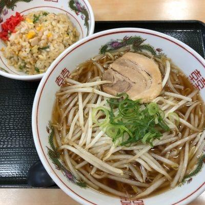 穂波大喰堂 ヨシヅヤ津島店