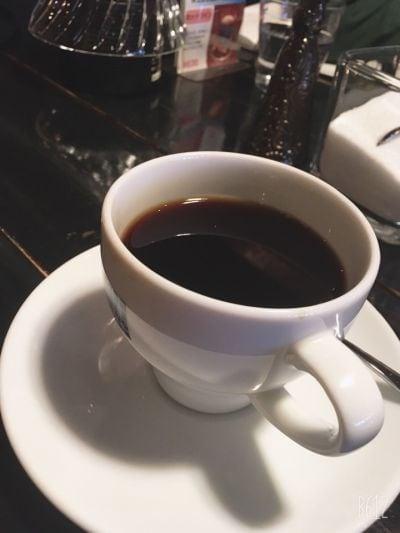 KEN'CAFEの口コミ