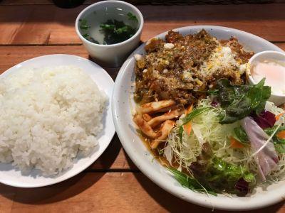 キッチンばんばんざい 田町店