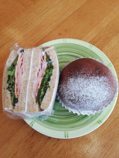 Boulangerie Chez FaFa (ブランジュリ シェ ファファ)