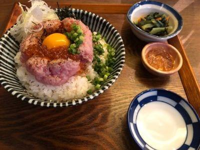 海街丼 渋谷店