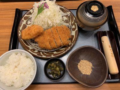 とんかつ かつ喜 大和高田店