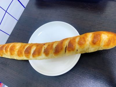 Heart Bread Antique 銀座本店