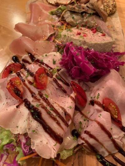 クッチーナキヨ(Cucina KiYO)の口コミ