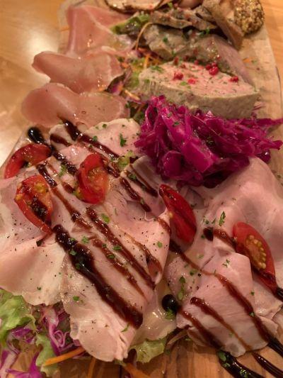 クッチーナキヨ(Cucina KiYO)