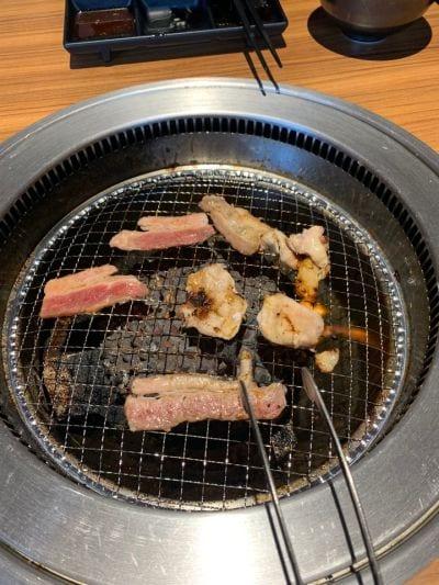 熟成焼肉いちばん 北谷店